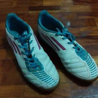 Adidas F50 Futsal Indoor Footbal Shoes