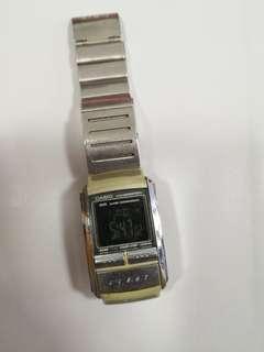 Casio watch ILLUMINATOR