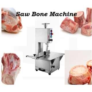 Saw Bone Machine