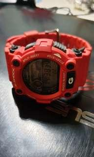 G-Shock G7900A Red