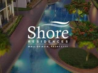 Shore Residences at MOA Complex Pasay City