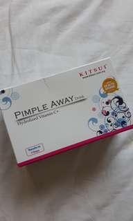 Pimple Away Drink (14 sachet) #POST1111