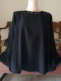 Black mutiara