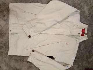 Fjallraven double jacket