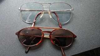 太陽眼鏡(2个)