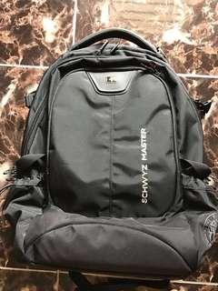 8c4b4d38cd SCHWYZ MASTER - Laptop Backpack