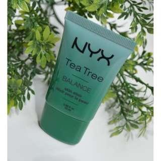 NYX 茶樹精華平衡底霜 Tea Tree Balance Primer 20ml