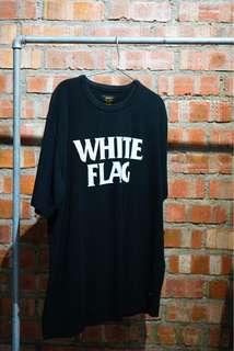 Carhartt White Flag