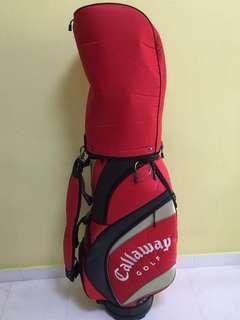 Golf set (Callaway)