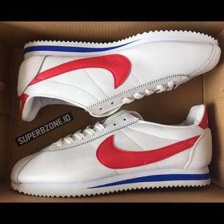 Nike Cortez Forest Gump