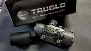 🆕 🇺🇸 Truglo Tactical Red dot