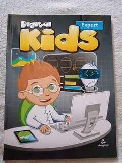Buku pelajaran anak