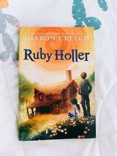 🚚 Ruby Holler