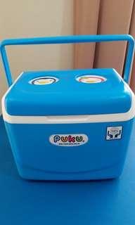 Cooler box merk puku