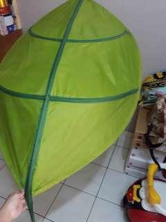 Ikea Big Green Leaf