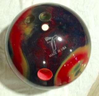 Track Legion 12 lb Reactive Bowling Ball