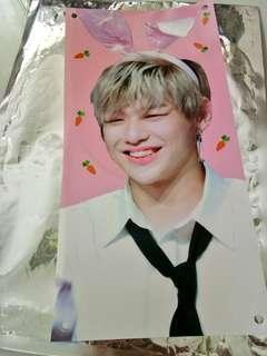 Wanna One Daniel Banner