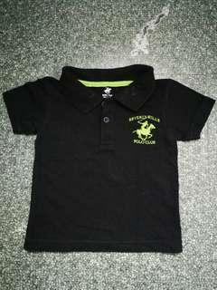 REPRICED Beverly Hills Polo Club Polo Shirt