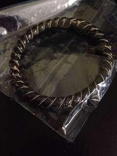 A.P.C. Bracelet apc wooden bracelet France