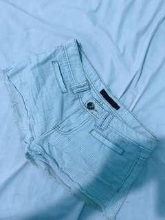 People are people shorts