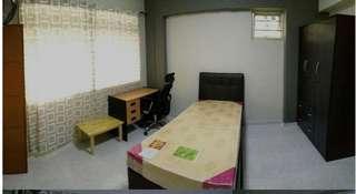 Common room blk 143 Mei Ling st. Near queenstown MRT