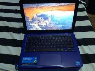 Dell inspiron netbook