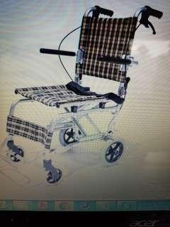 Bion Wheel chair - traveller pushchair