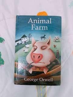 🚚 Animal Farm