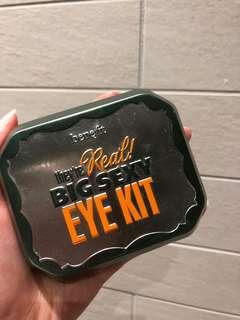 Benefit they're real! Big sexy eye kit