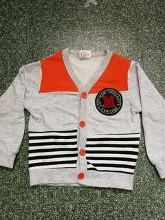 REPRICED Japan Brand Cardigan
