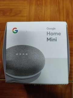 Google Home Mini #50xGADGET