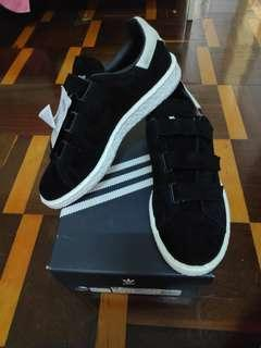 100% ori ADIDAS X WHITE MOUNTAINEERING STAN SMITH CF credit card accepted