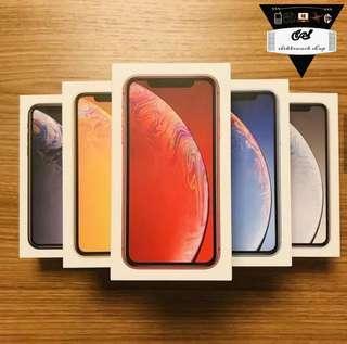 apple iphone xr single 128GB new bisa kredit tanpa CC