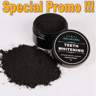 🚚 ❇️ Promo!!! ❇️ Teeth Whitening Scaling Powder Oral Hygiene Cleaning Powder
