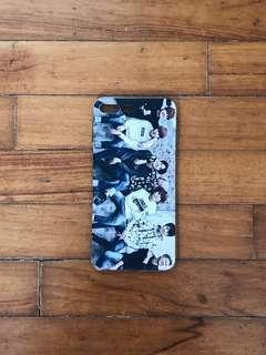 ✨ bts ot7 phone case [brand new instock]