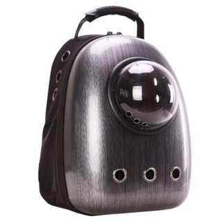 {Free Delivery} Astronaut Pet Bag / Carrier