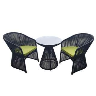 [50% Off] Table & Chair Furniture Set U.P $399