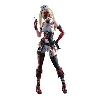 Harley Quinn DC Comics Tetsuya Nomura Batman Series #DEC50