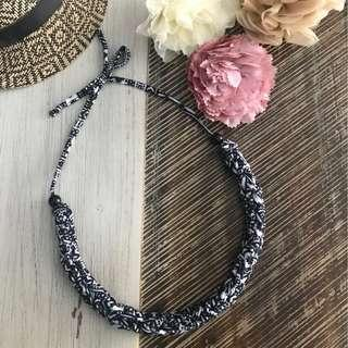 Handmade necklace, perfect for your daily outfit.