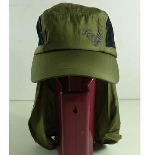 ROD FORD CREATIONS Polyester Neck Cover Cap
