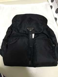 Prada Bag Backpack