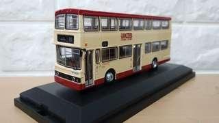 平治巴士模型 九巴 KMB