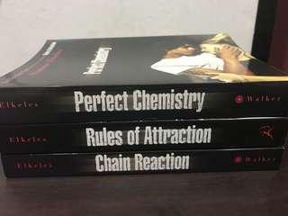 Perfect Chemistry Complete Trilogy