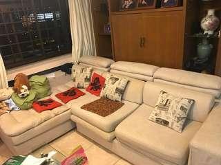 278 Toh Guan Road HDB 5 room for rent