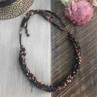 Handmade necklace that fits all occasion!