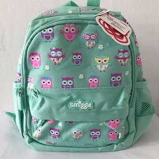 Smiggle Backpack PG