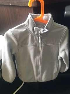 Uniqlo jacket size 110