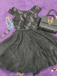 dress pesta BKK