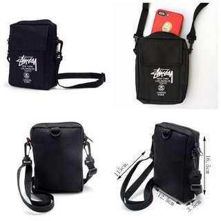 STUSSY slingbag & shoulderbag ORIGINAL