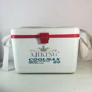 AJIKING Coolmax 80 Cooler Box